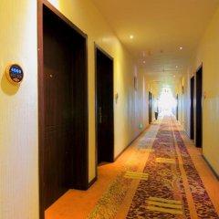Capital Airport International Hotel 4* Номер Делюкс с различными типами кроватей фото 4