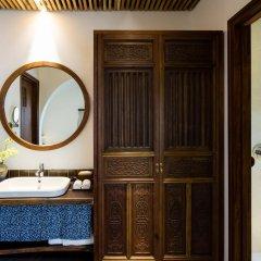 Отель The Myst Dong Khoi 5* Люкс с различными типами кроватей фото 5
