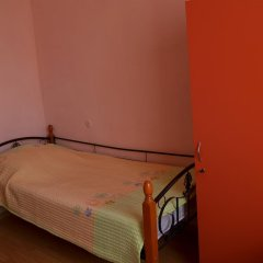 Balcony Villa Hostel Кровать в общем номере двухъярусные кровати фото 2