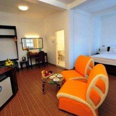 Clover Hotel 3* Номер Делюкс с различными типами кроватей фото 7