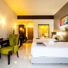 Отель Woraburi The Ritz 4* Улучшенный номер фото 6