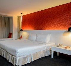 I Residence Hotel Silom комната для гостей фото 4