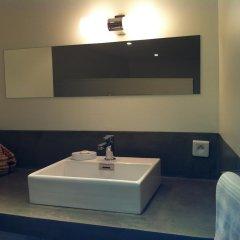 Отель Terrasse Privée du Vieux Lyon Франция, Лион - отзывы, цены и фото номеров - забронировать отель Terrasse Privée du Vieux Lyon онлайн ванная фото 2