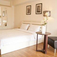 Апартаменты Good Houses Apartment Стандартный номер с различными типами кроватей фото 2