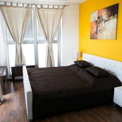 Апартаменты Balu Apartments Семейные апартаменты с разными типами кроватей фото 7