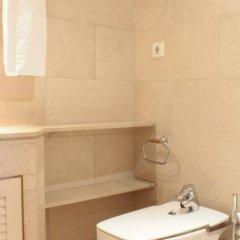 Отель Tendency Apartments 5 Испания, Барселона - отзывы, цены и фото номеров - забронировать отель Tendency Apartments 5 онлайн ванная