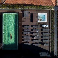 Отель Lux Lisboa Park фото 8