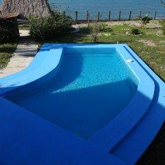Отель Ensuenos Del Mar бассейн