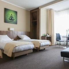 Отель Mandala Hostel & Apartments Польша, Познань - отзывы, цены и фото номеров - забронировать отель Mandala Hostel & Apartments онлайн комната для гостей фото 3