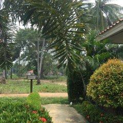 Отель Hana Lanta Resort Таиланд, Ланта - отзывы, цены и фото номеров - забронировать отель Hana Lanta Resort онлайн фото 13