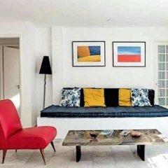 Отель Copacabana Penthouse Апартаменты с различными типами кроватей фото 46