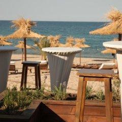 Апартаменты Bulgarienhus Sun City 3 Apartments Солнечный берег помещение для мероприятий