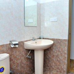 Отель Green Shadows Beach Hotel Шри-Ланка, Ваддува - отзывы, цены и фото номеров - забронировать отель Green Shadows Beach Hotel онлайн ванная фото 2