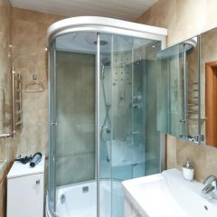 Апартаменты Miracle Apartments Арбатская Улучшенные апартаменты с разными типами кроватей фото 21