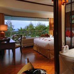 Отель Aonang Villa Resort 4* Люкс с различными типами кроватей фото 4