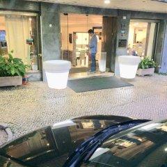 Hotel Excelsior Лиссабон парковка
