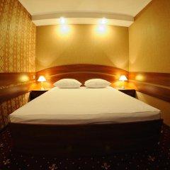 Mir Hotel In Rovno 3* Полулюкс с двуспальной кроватью фото 3