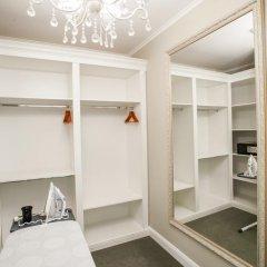 Гостиница Усадьба 4* Классический люкс с различными типами кроватей фото 27