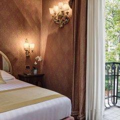 Hotel American-Dinesen 4* Стандартный номер с различными типами кроватей фото 4