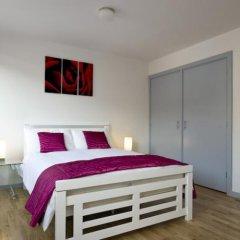 Отель London Apartments Bethnal Green Великобритания, Лондон - отзывы, цены и фото номеров - забронировать отель London Apartments Bethnal Green онлайн комната для гостей фото 3