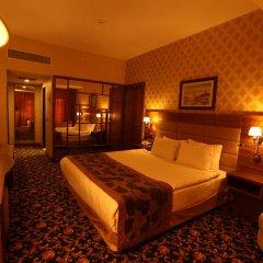 Plaza Hotel Diyarbakir 3* Стандартный номер с различными типами кроватей фото 2