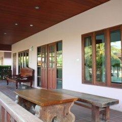 Отель Waterside Resort 3* Стандартный номер с различными типами кроватей фото 10