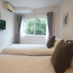 Отель Ratchadamnoen Residence 3* Стандартный номер с 2 отдельными кроватями фото 7