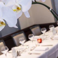 Отель Ampère Франция, Париж - отзывы, цены и фото номеров - забронировать отель Ampère онлайн помещение для мероприятий