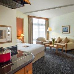 Отель J5 Hotels - Port Saeed Номер Делюкс с разными типами кроватей фото 8