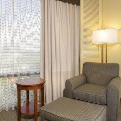 Best Western Orlando Gateway Hotel 3* Стандартный номер двуспальная кровать фото 7