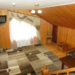 Гостиница Отельно-оздоровительный комплекс Скольмо 3* Люкс разные типы кроватей фото 5