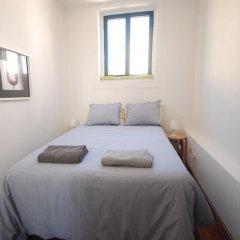 Отель Casa Foz комната для гостей фото 2