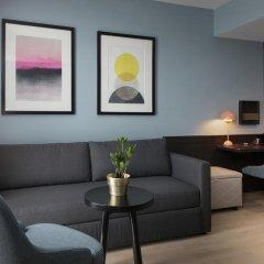 Отель Scandic Oslo Airport комната для гостей фото 5