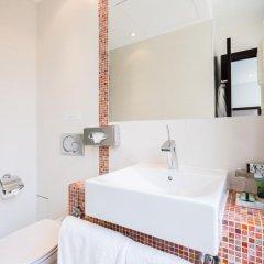 Hotel Park Lane Paris 4* Классический номер с различными типами кроватей фото 10