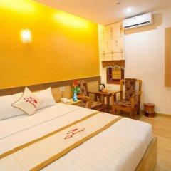 Galaxy 3 Hotel 3* Номер Делюкс с различными типами кроватей фото 3