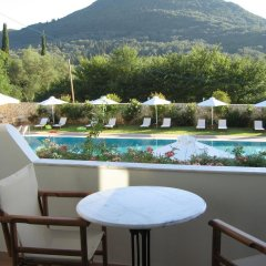 Отель Paradise Inn 3* Стандартный номер с различными типами кроватей фото 8