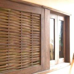 Отель Posada del Sol Tulum 3* Номер Делюкс с различными типами кроватей фото 2