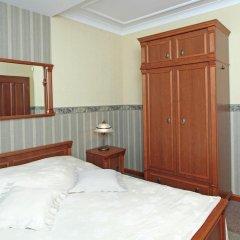 Отель Willa Arkadia Познань комната для гостей фото 2
