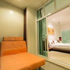 Отель Bang Tao Beach Pool Villa комната для гостей фото 4