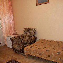 Мини-отель Дом ветеранов кино Стандартный номер с разными типами кроватей фото 12