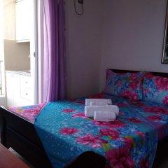 Отель Vila Ester Албания, Ксамил - отзывы, цены и фото номеров - забронировать отель Vila Ester онлайн комната для гостей фото 2