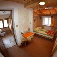 Отель Guest House Pokoje U Krzeptowskich Косцелиско комната для гостей фото 5
