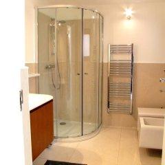 Апартаменты Case Sicule - Sea View Apartment Поццалло ванная