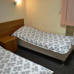 Гостиница Меблированные комнаты Ринальди у Петропавловской Стандартный номер с 2 отдельными кроватями фото 20