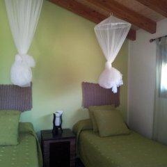 Отель La Casa del Mundo комната для гостей фото 4
