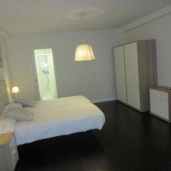 Отель Dormavalencia Hostel Испания, Валенсия - отзывы, цены и фото номеров - забронировать отель Dormavalencia Hostel онлайн комната для гостей фото 4