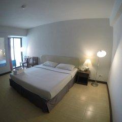 Отель Makkasan Inn Бангкок комната для гостей фото 3