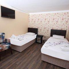 Апарт-отель Imperial old city Стандартный номер с различными типами кроватей фото 7
