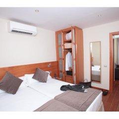 Отель Apartamentos Turisticos Madanis Апартаменты с различными типами кроватей фото 2