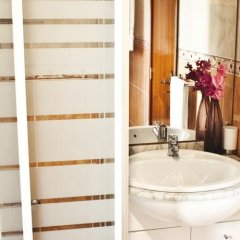Отель Wonderful Lisboa Olarias ванная фото 3